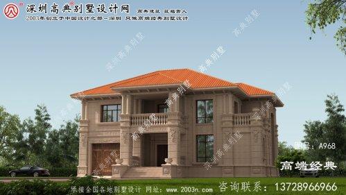 屏南县冬暖夏凉的别墅