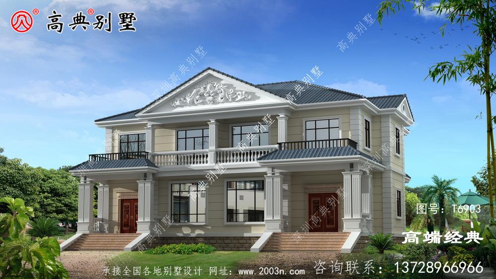 富源县农村怎样建别墅