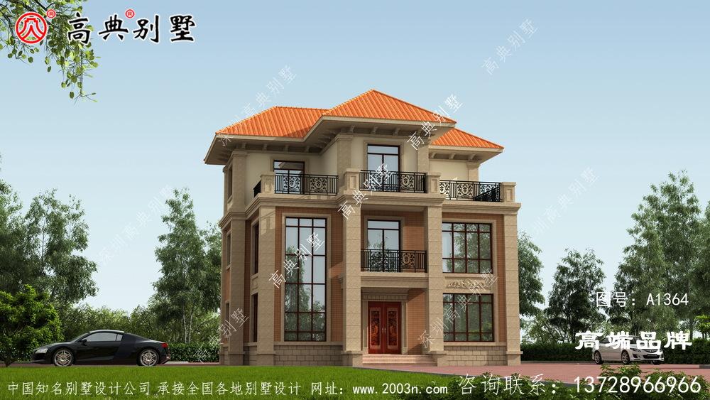 农村怎样装修房子充满高级感