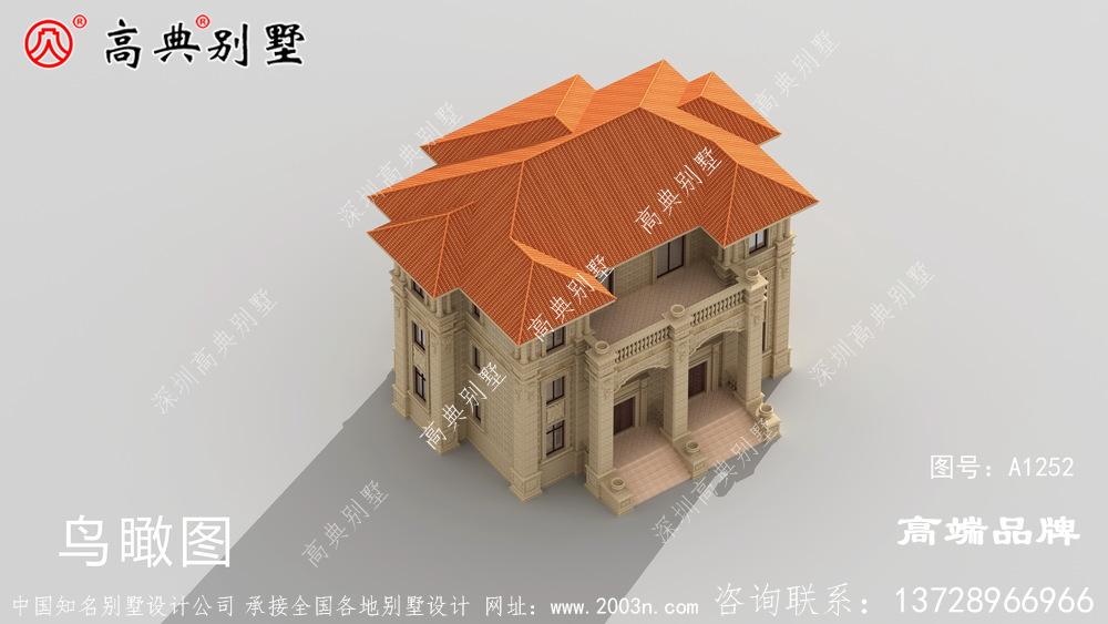 房子要住几十年选经典不过时的欧式石材就很不错了