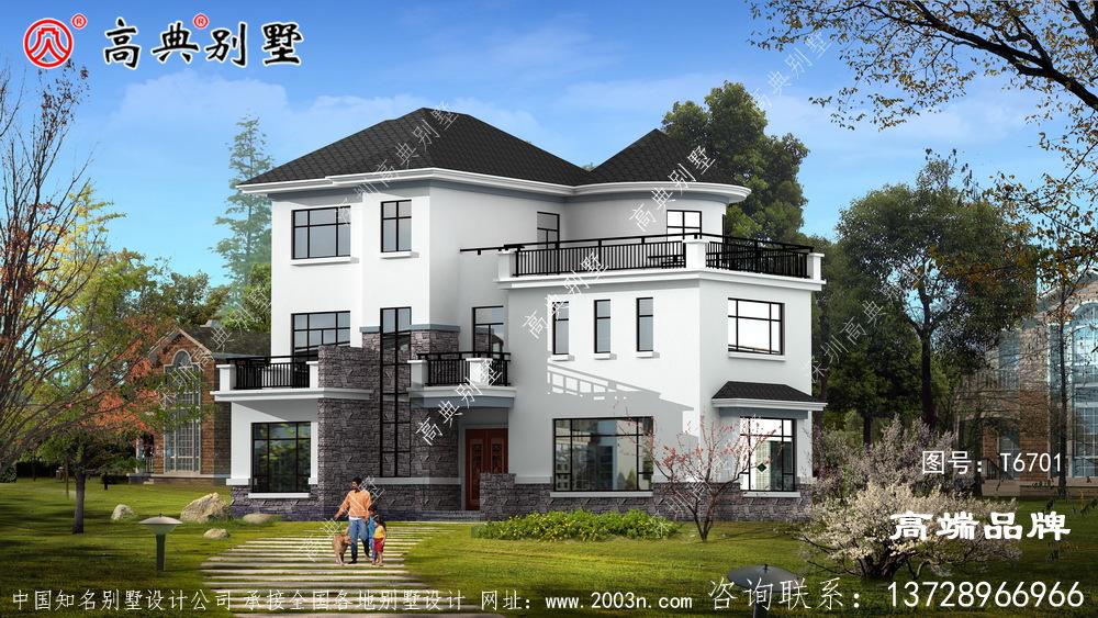 看完你会明白,房子不是高和大才是好的