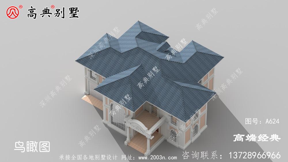 复式简欧结合现代生活需求的住宅更加完善